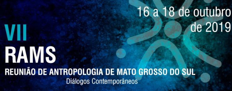 (Português do Brasil) VII Reunião de Antropologia do Mato Grosso do Sul